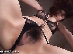 Asian, Hairy, Latina, Masturbation
