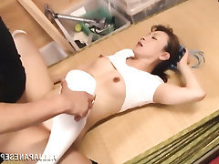 Asian, Blowjob, MILF, Japanese