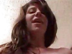 Amateur, Brunette, Hardcore, MILF, POV