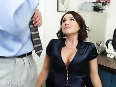 Asian, Big Ass, Big Cock, Cumshot