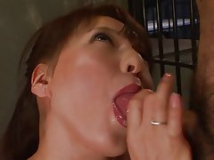 MILF, BDSM, Blowjob, Big Boobs