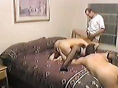 Amateur, Cuckold, Group Sex, Mature