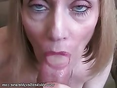 Amateur, Cumshot, Granny, MILF, Old and Young