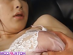 Asian, Japanese, Lingerie, MILF