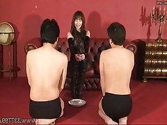 Japanese, Mistress, BDSM