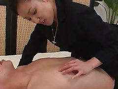 Pornstar, Blowjob, Japanese