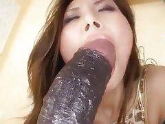Asian, Blowjob, Japanese, Masturbation