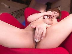 Asian, Babe, Big Tits, Stockings