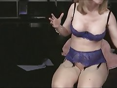 MILF, Old and Young, Pornstar, Stockings, Webcam