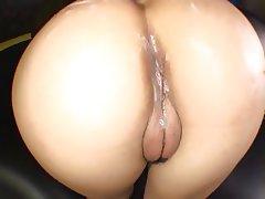 Anal, Cumshot, Japanese