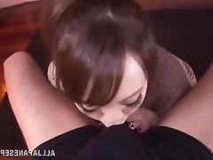 Asian, Blowjob, Handjob, MILF