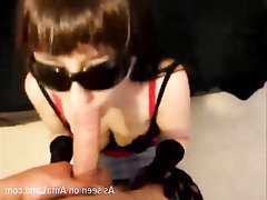 Blowjob, Glasses, POV, Amateur