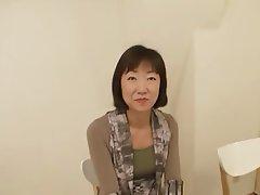 Creampie, Japanese, MILF, Amateur