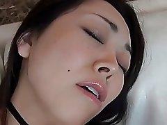 Asian, Masturbation, MILF, Squirt