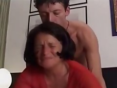 Anal, Hardcore, Old and Young