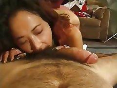 Amateur, Ass Licking, Blowjob, POV