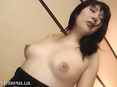 Asian, Blowjob, Creampie, MILF
