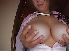 Asian, Big Boobs, Japanese, Korean