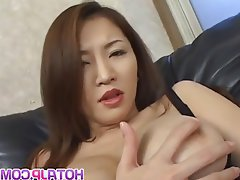 Asian, Japanese, Masturbation, MILF